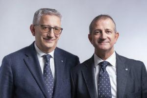 Paolo e Sandro Gastaldi