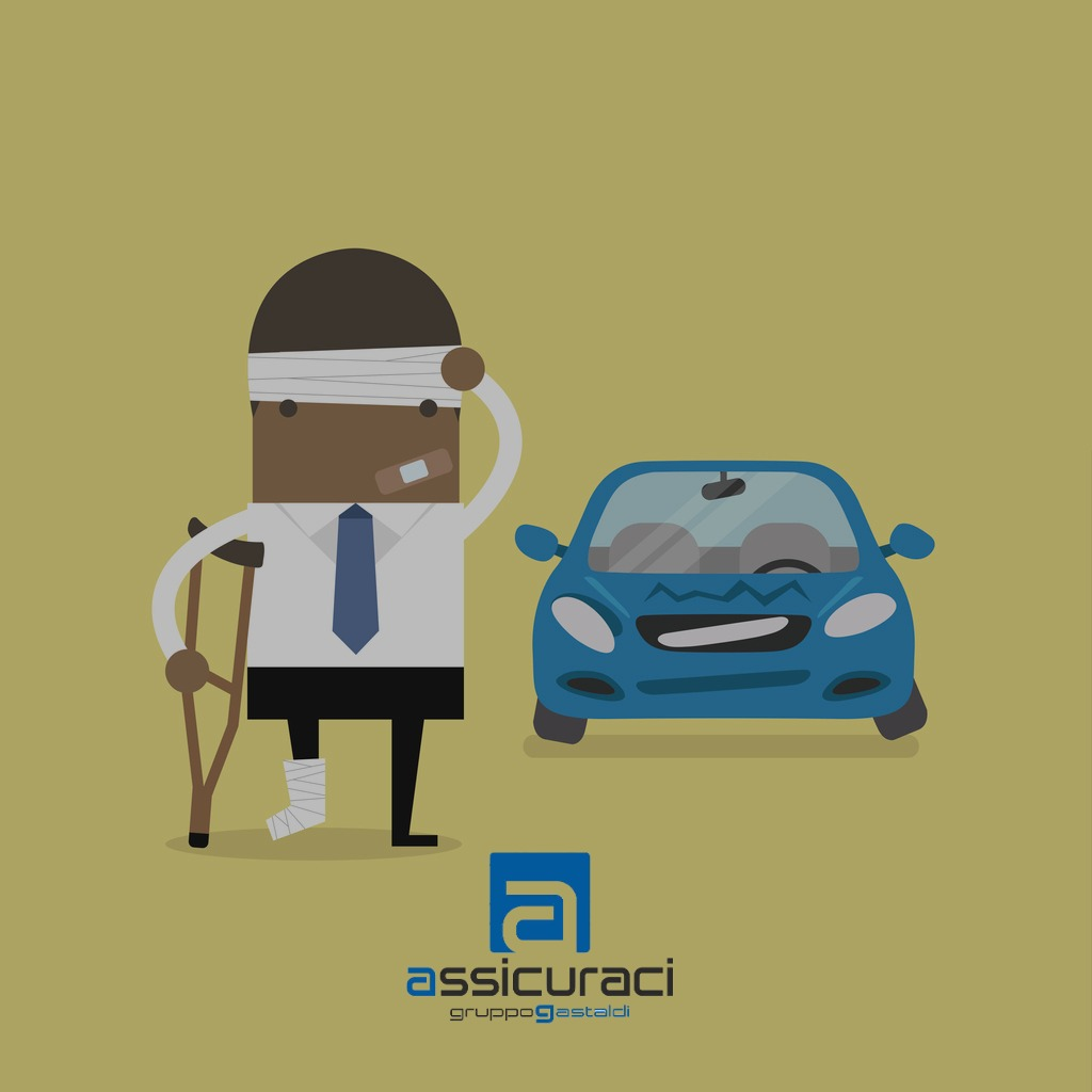 Responsabilita Civile Auto E Infortunio Del Conducente Assicuraci