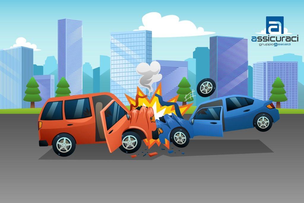 Constatazione Amichevole Di Incidente Come Si Compila Assicuraci